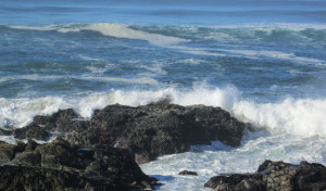 Yachats Black Rock and Surf cropped for header